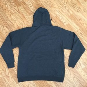 Pink Dolphin Shirts - PINK DOLPHIN BLESS THE WAVE HOODIE 3XL